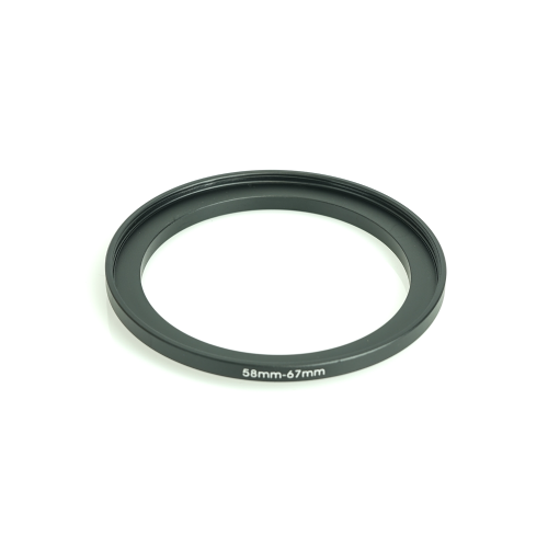 SRB 58-67mm Step-up Ring